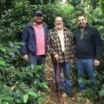 Kaffe fra El Salvador