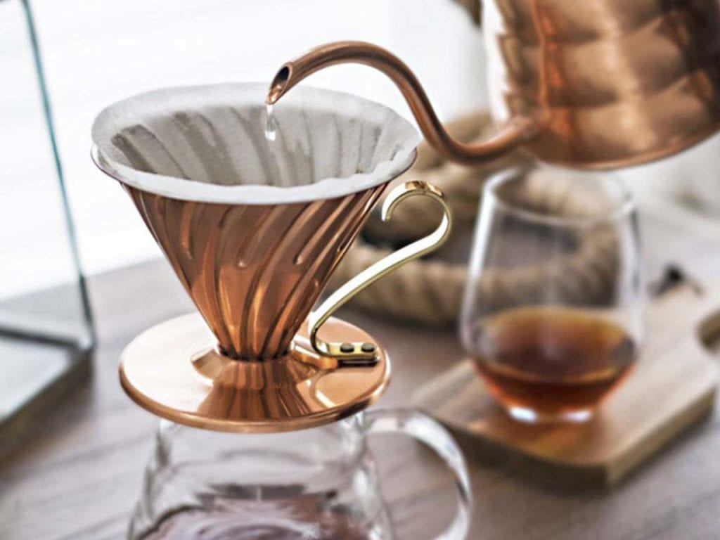Hario V60 guide beste guide for god kaffe