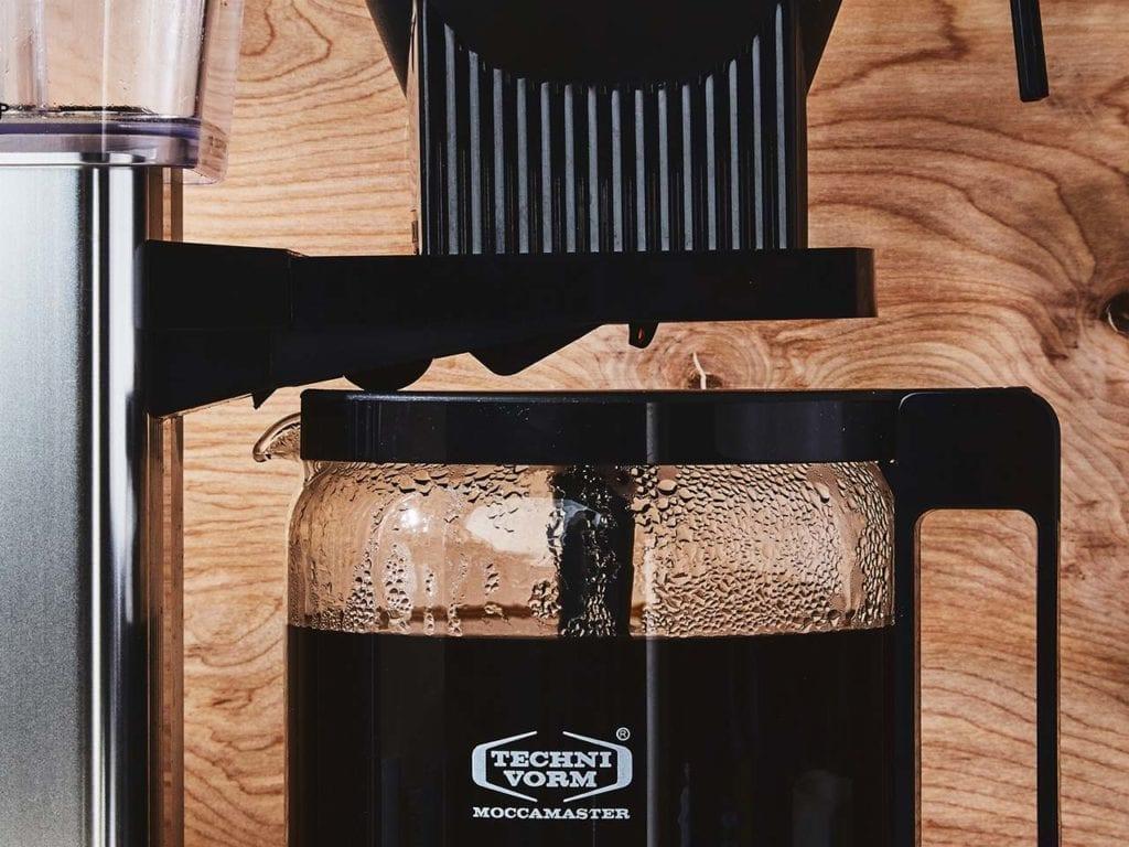 kaffetrakter guide mukasa kaffebrenneri