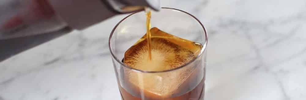 kaldbrygget kaffe oppskrift til verdens beste iskaffe