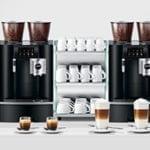 Jura GIGA X8c Kaffemaskin