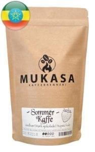 Sommerkaffe fra Etiopia