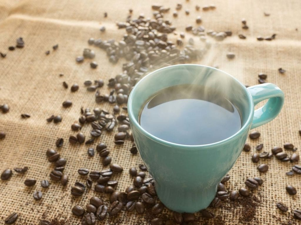 Velge kaffe til kaffemaskin, kaffetrakter og presskanne