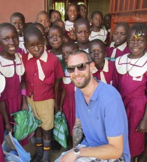 Mukasa Skoleprosjekt og Axel